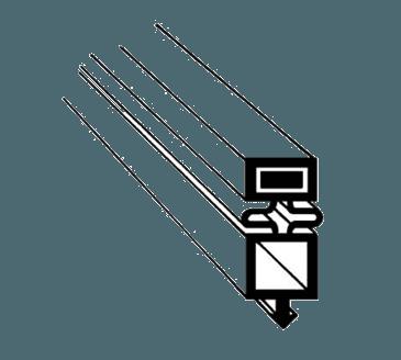 FMP 148-1077 Refrigeration Gasket