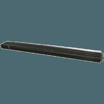 "FMP 148-1130 Evaporator Coil 45"" L x 5"" W x 2-1/4"" D finned area"