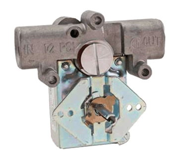 """FMP 152-1002 GS-Type Thermostat 60* to 250*F  60"""" long capillary"""