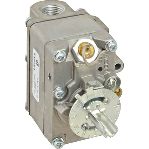 """FMP 152-1006 FDO Body Type 1 Thermostat 150* to 550*F with 72"""" long capillary"""