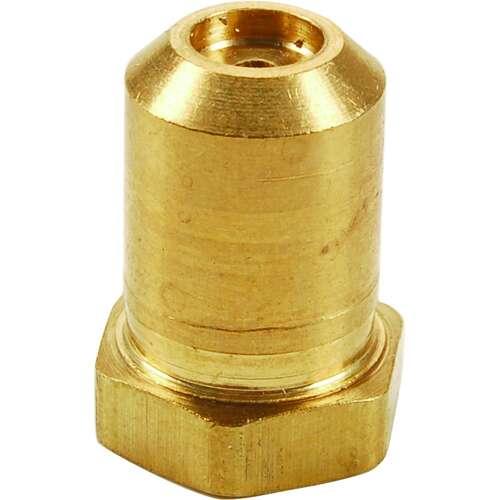 FMP 158-1109 #72 Hood Burner Orifice 3/8-27 thread
