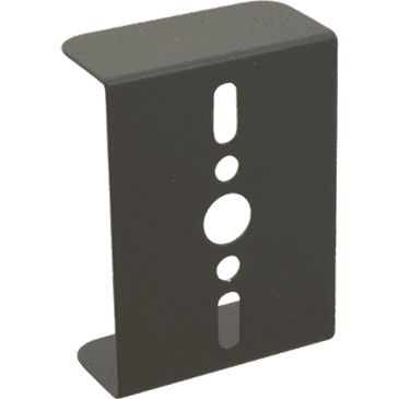 FMP 160-1328 Thermostat Dial Guard Black