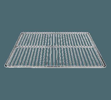 """FMP 161-1007 Zinc-Plated Shelf 25"""" D x 21-1/2"""" W"""