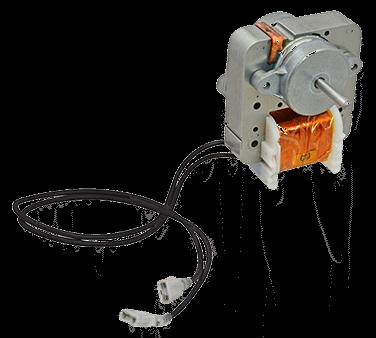 FMP 161-1157 Evaporator Fan Motor