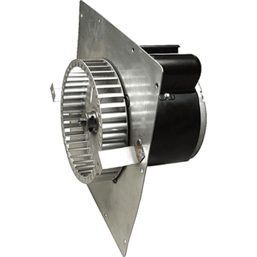 FMP 162-1187 Blower Motor Assembly Includes mounting bracket