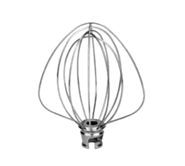 FMP 163-1003 Wire Whip by KitchenAid 5 qt