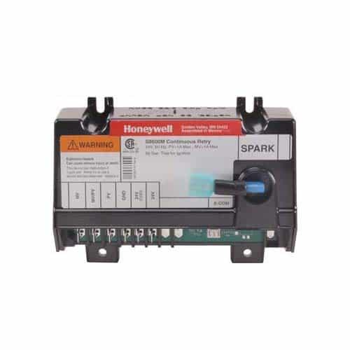 FMP 166-1177 Spark Ignition Module