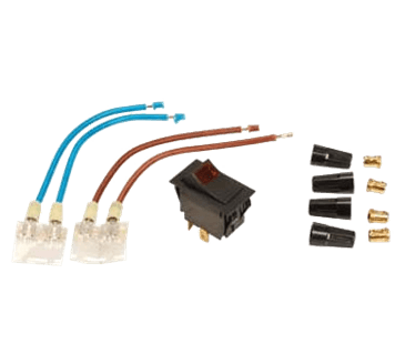 FMP 167-1025 Lighted Power Switch Kit