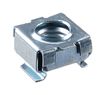 FMP 168-1445 Cage Retainer Nuts Pack of 10
