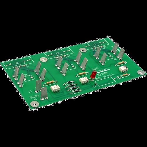 FMP 168-1594 Triac Board