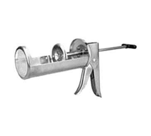 FMP 171-1081 Sauce Dispenser Unit by Prince Castle Dispenser with black pusher rod