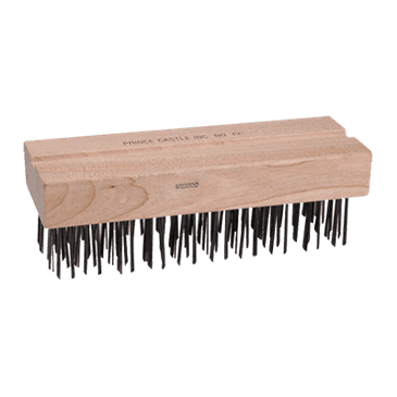 FMP 171-1198 Medium Bristle Char Broiler Brush by Prince Castle