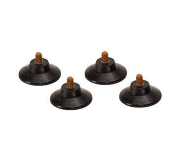 FMP 171-1206 Suction Cups Set of 4