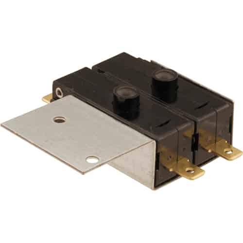 FMP 172-1072 Dual Switch with Bracket