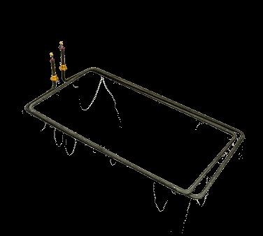 FMP 172-1105 Oven Element