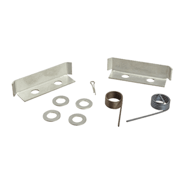 FMP 173-1065 Heavy-Duty Warming Drawer Stop Kit