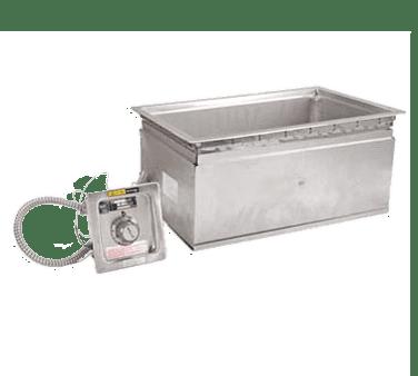 FMP 173-1118 Wells® Food Warmer,  top-mount,  drop-in