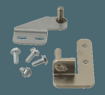 FMP 175-1209 Right-Hand Door Hinge Kit