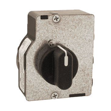 FMP 180-1006 Timer with Knob