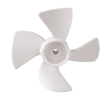 FMP 183-1135 Fan Blade CCW rotation