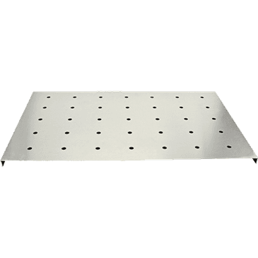 FMP 183-1289 Heat Shield Stainless steel