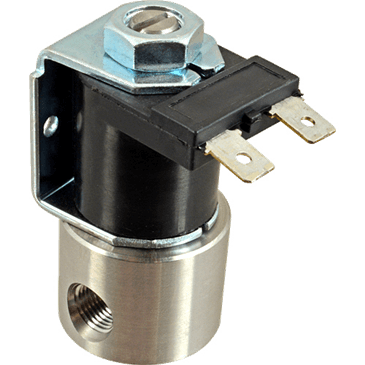 """FMP 183-1316 Solenoid Valve 1/8"""" NPT inlet and outlet"""