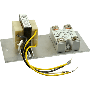 FMP 183-1323 Relay and Transformer Assembly