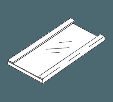 FMP 188-1185 Wall Mount Bracket