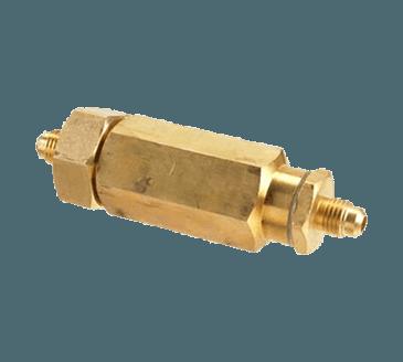FMP 190-1250 Low Flow In-Line Strainer
