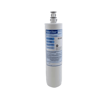 "FMP 190-1295 Easy Clear EQHP-10 Water Filtration Cartridge by BUNN 13 3/4"" long"