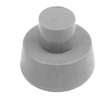 FMP 191-1038 Rubber Support Foot