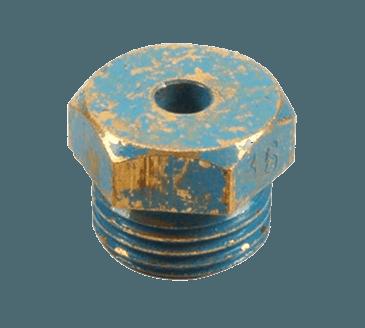 FMP 197-1113 Hex Spud Burner Orifice