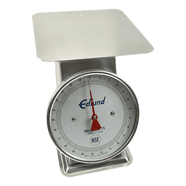 FMP 198-1156 Heavy-Duty Mechanical Scale by Edlund