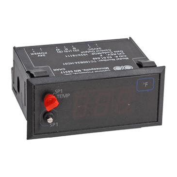 FMP 204-1138 Solid State Thermostat Control