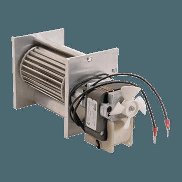 FMP 204-1163 Blower Motor Assembly