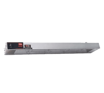 "FMP 204-1203 Glo-Ray Infrared Food Warmer by Hatco 208V  48"" long"