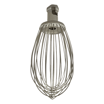 FMP 205-1147 Adaptable Wire Whip 40 qt  for use on 60  80  and 140 qt mixers when using an adaptable 40 qt bowl