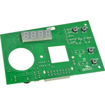 FMP 205-1274 Printed Circuit Board