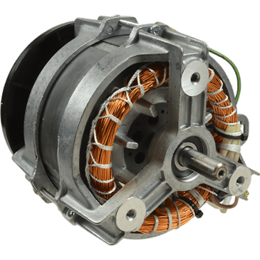 FMP 206-1289 Motor CW rotation from shaft end