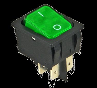 FMP 211-1085 Rocker Switch