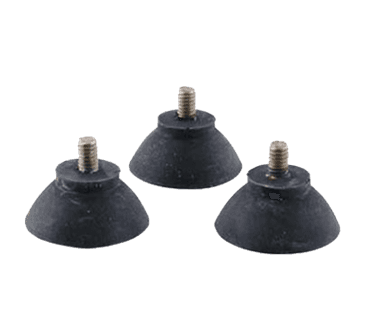 FMP 212-1065 Feet Pack of 3