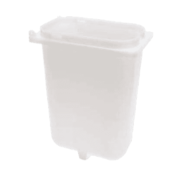 "FMP 217-1065 Fountain Jar by Server 10"" deep"