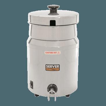 FMP 217-1085 Countertop Warmer by Server 4 qt (4L) capacity