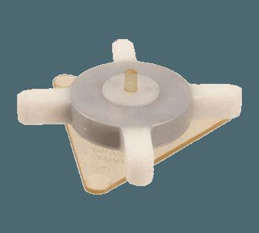 FMP 217-1107 Stir Bar Kit Kit includes magnet and stir bar base