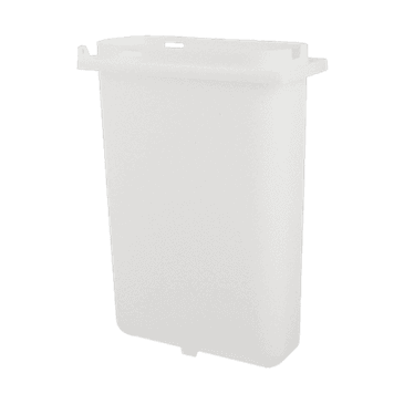 "FMP 217-1120 Fountain Jar by Server 10"" deep"