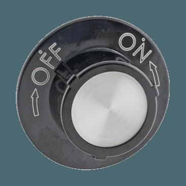 FMP 218-1257 On/Off Knob
