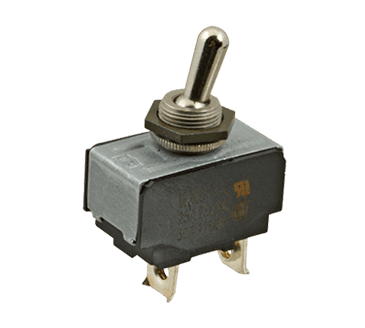FMP 218-1318 Toggle Switch SPST  On/Off