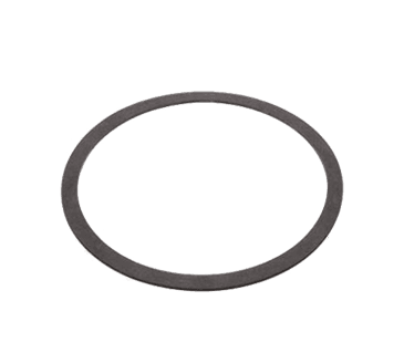 FMP 222-1091 Flat Washer Rubber