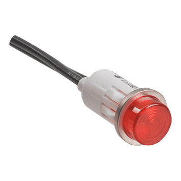 FMP 227-1018 Signal Light Red lens