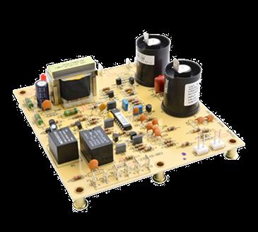 "FMP 228-1317 Dual Ignition Module 1/4"" tab terminals"